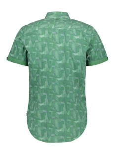 shirt poplin print psis192225 pme legend overhemd 6198
