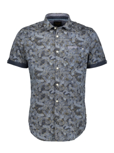 PME legend Overhemd SHIRT POPLIN PRINT PSIS192227 5281