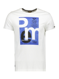 PME legend T-shirt SINGLE JERSEY T SHIRT PTSS192516 7003