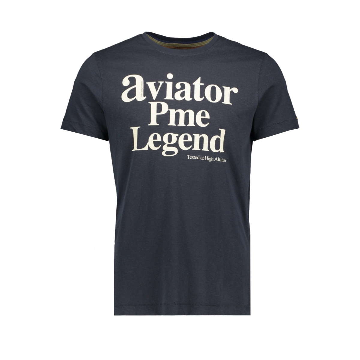 single jersey t shirt ptss192540 pme legend t-shirt 5281