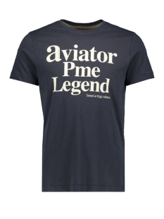 PME legend T-shirt SINGLE JERSEY T SHIRT PTSS192540 5281