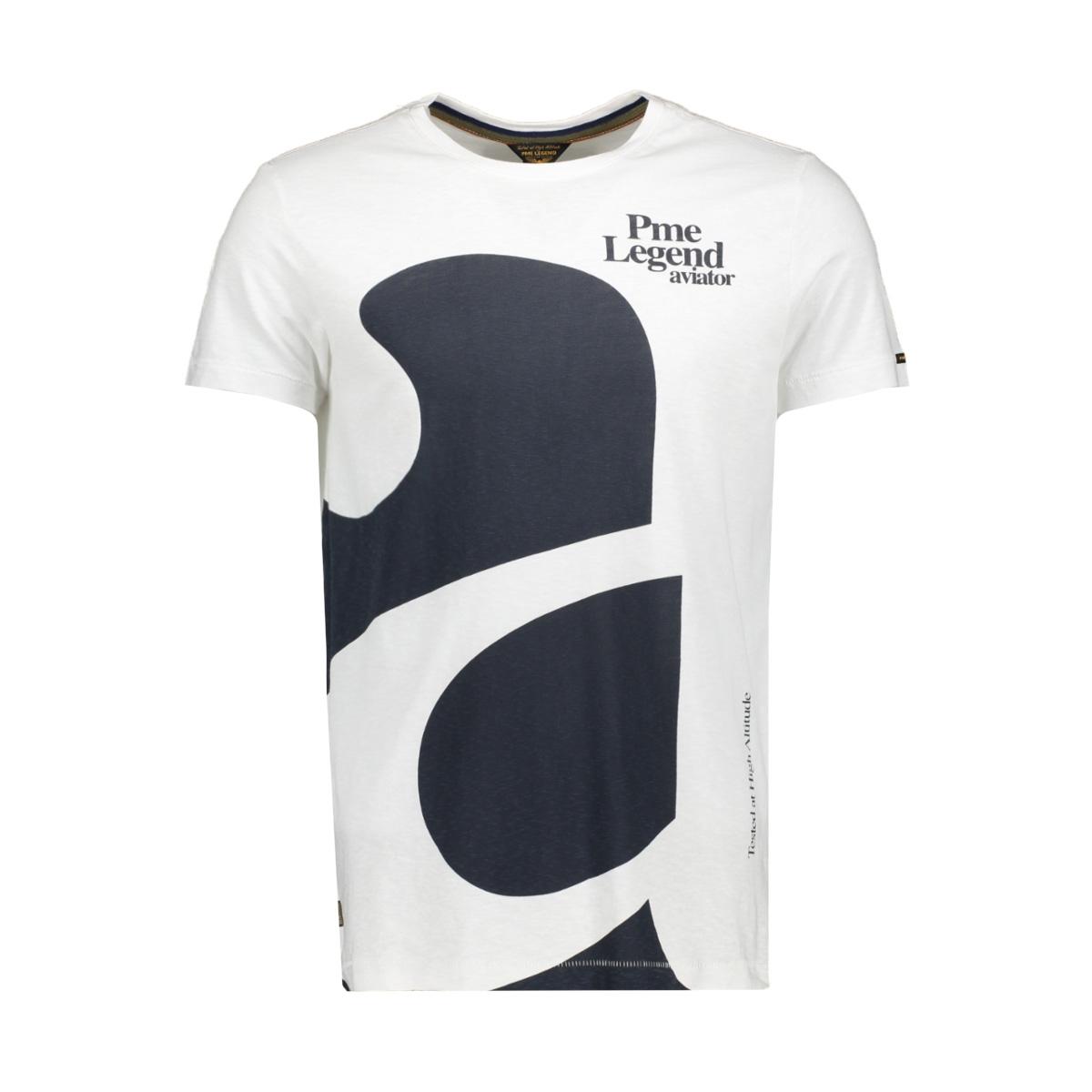 single jersey t shirt ptss192540 pme legend t-shirt 7003