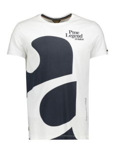 PME legend T-shirt SINGLE JERSEY T SHIRT PTSS192540 7003