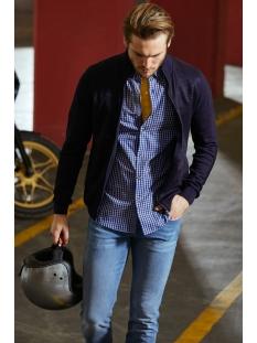 shirt check glenbow vsis192432 vanguard overhemd 5028