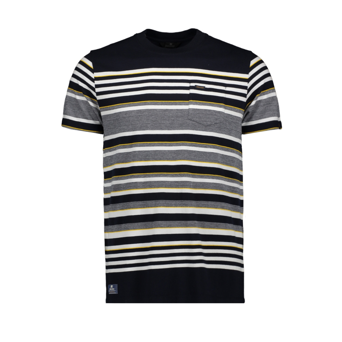 single jersey stripe vtss192650 vanguard t-shirt 5286