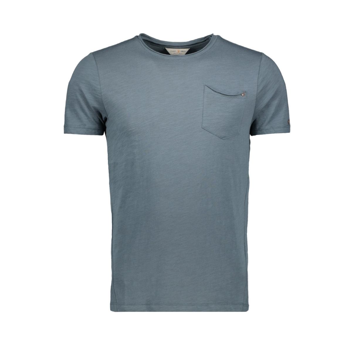 slub jersey t shirt ctss192300 cast iron t-shirt 5229