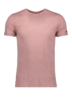 Cast Iron T-shirt LETTERPRINT SLUB JERSEY CTSS192305 4079