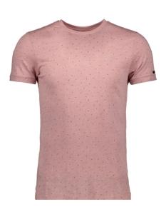 Cast Iron T-shirt LETTERPRINT SLUB JERSEY T SHIRT CTSS192305 4079
