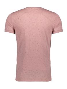 letterprint slub jersey ctss192305 cast iron t-shirt 4079