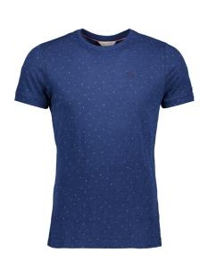 Cast Iron T-shirt LETTERPRINT SLUB JERSEY CTSS192305 5028