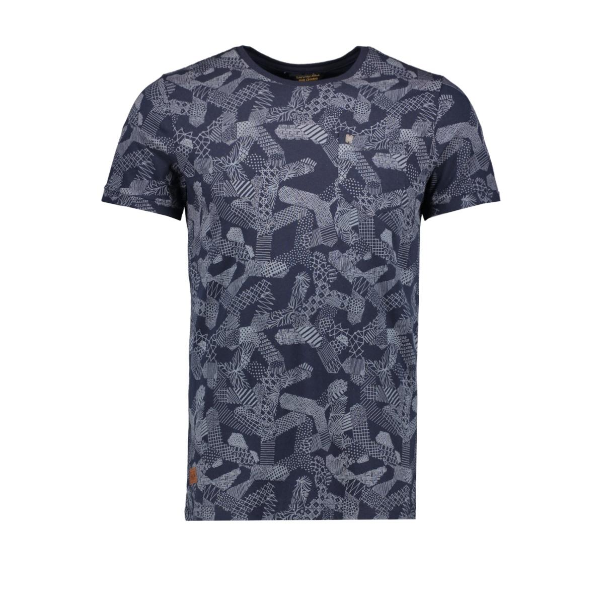 single jersey t shirt ptss192535 pme legend t-shirt 5281