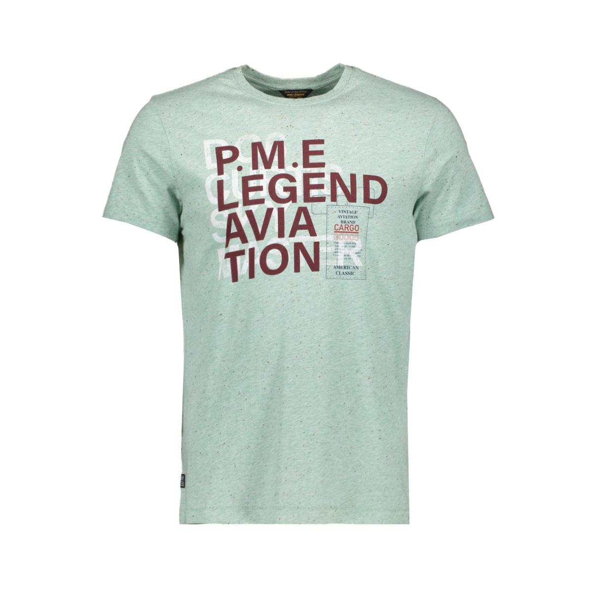single jersey t shirt ptss192537 pme legend t-shirt 5147