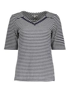 gestreept t shirt 21101653 sandwich t-shirt 40151
