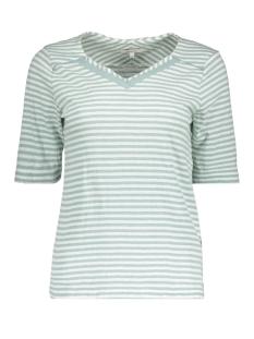 Sandwich T-shirt GESTREEPT T SHIRT 21101653 50072