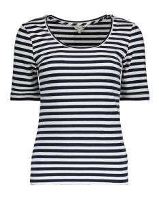 gestreept t shirt 21101655 sandwich t-shirt 40151