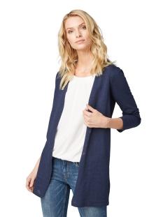 minimalistisch vest 1009663xx70 tom tailor vest 10360