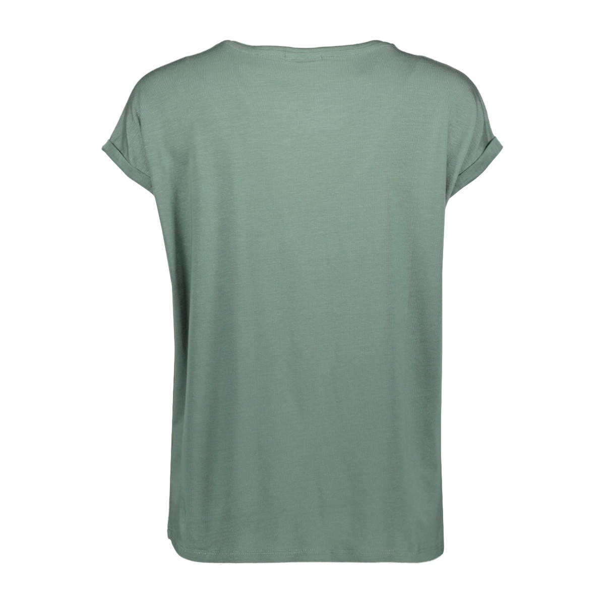 vmava plain ss top ga noos 10187159 vero moda t-shirt laurel wreath
