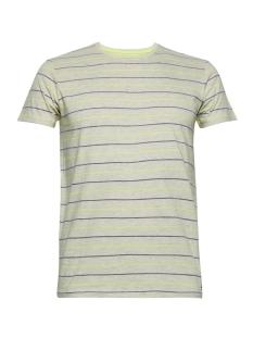 Esprit T-shirt JERSEY SHIRT 039EE2K017 E110