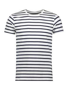 Esprit T-shirt GESTREEPT SHIRT 039EE2K037 E100