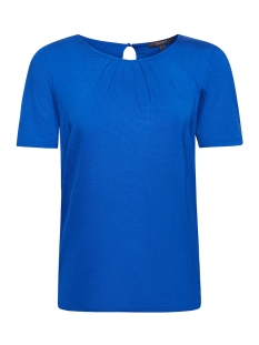 Esprit Collection T-shirt ELASTISCH SHIRT MET PLOOIEN 039EO1K006 E410