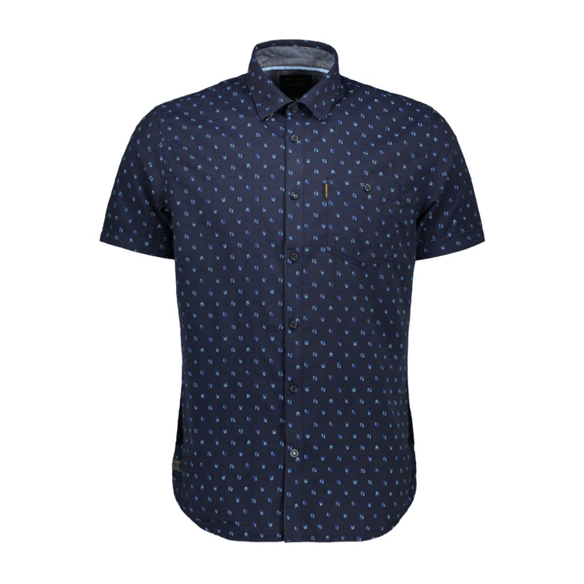 short sleeve shirt psis192214 pme legend overhemd 5281