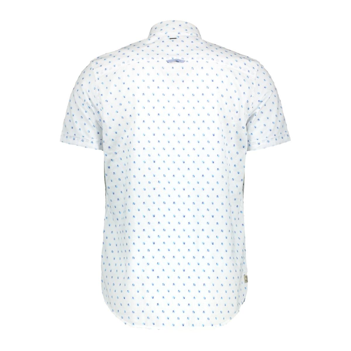 short sleeve shirt psis192214 pme legend overhemd 7003