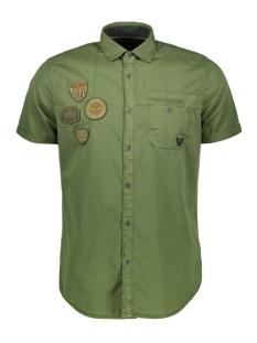 PME legend Overhemd CARGO SHORTSLEEVE SHIRT PSIS192241 6216