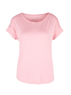 t shirt met brede ribboordjes 04899325098 s.oliver t-shirt 4145