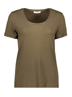 pccanno ss tee 17096341 pieces t-shirt beech