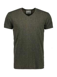 NO-EXCESS T-shirt T SHIRT 90320308 059 dk Army