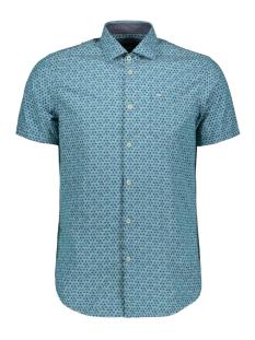 Vanguard Overhemd CHAMBRAY PRINT OVERHEMD VSIS192404 5218