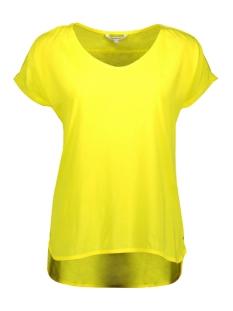 Sandwich T-shirt TSHIRT MET V HALS 21101704 30027