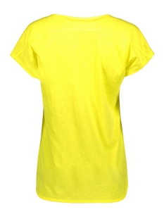tshirt met v hals 21101704 sandwich t-shirt 30027