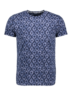 all over printed t shirt 90350316 no-excess t-shirt 078 night
