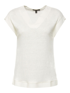 Esprit Collection T-shirt V HALS TOP  049EO1K003 E110