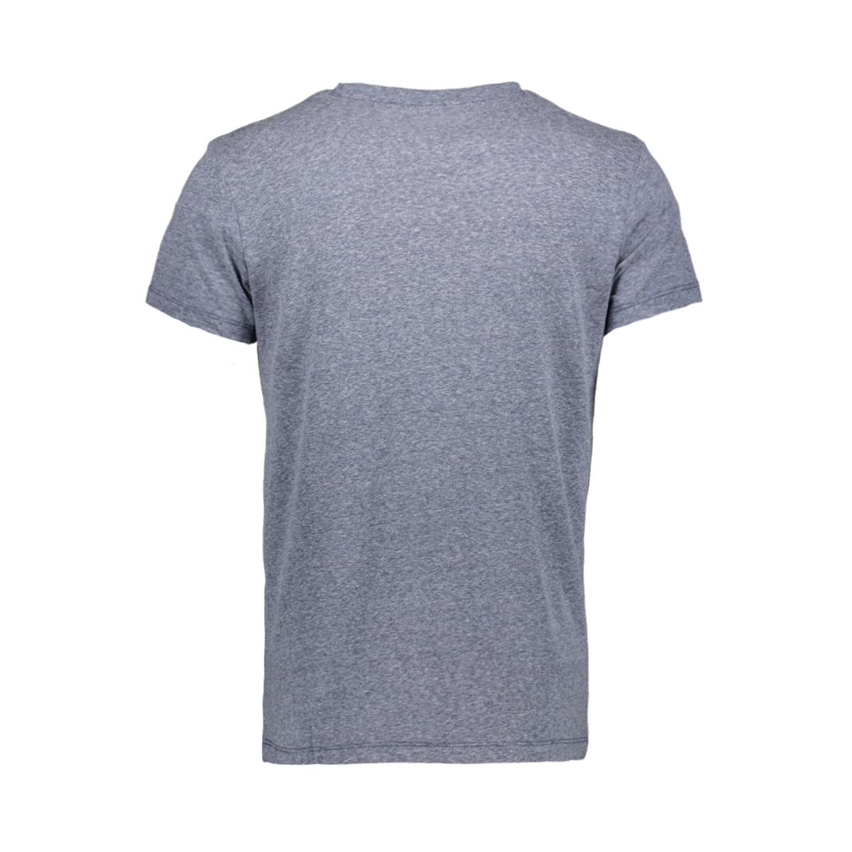 t shirt met print 1010855xx12 tom tailor t-shirt 10860