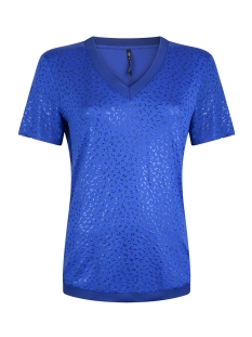 t-shirt pa1904 zoso t-shirt cobalt