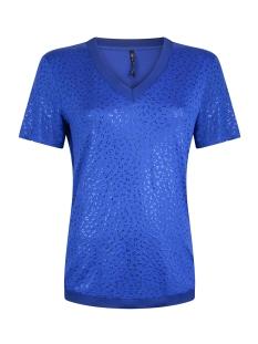 Zoso T-shirt T-SHIRT PA1904 COBALT