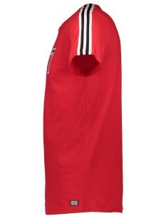 jackson ts 4415460 cars t-shirt red