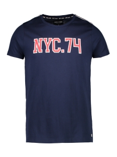 Cars T-shirt JACKSON TS 4415412 NAVY