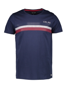 Cars T-shirt GEMIN TS 4435412 NAVY