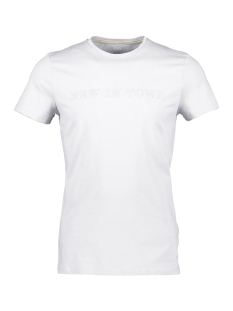 New in Town T-shirt T SHIRT SERAFINO 8923030 100