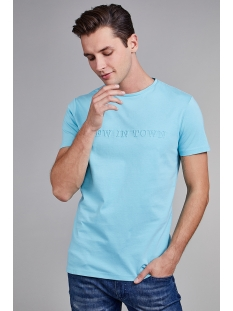 New in Town T-shirt T SHIRT SERAFINO 8923030 416