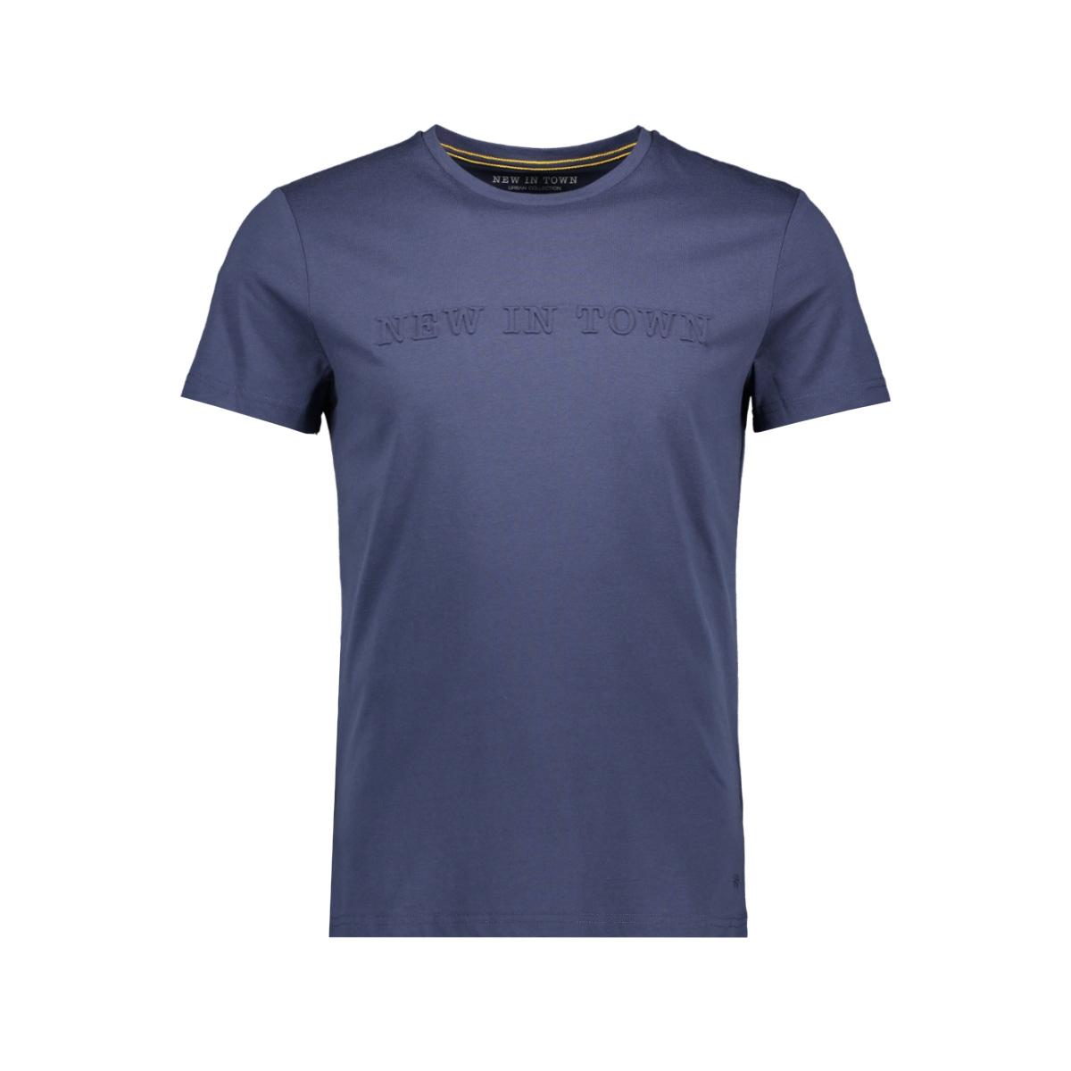 t shirt serafino 8923030 new in town t-shirt 483
