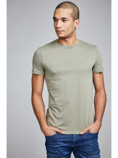 New in Town T-shirt T SHIRT SERAFINO 8923030 625
