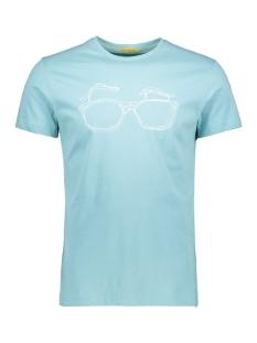 New in Town T-shirt SERAFINO T SHIRT 8923044 416