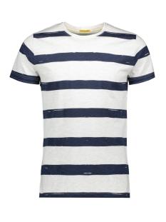 New in Town T-shirt SERAFINO T SHIRT 8923046 483