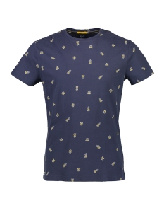 New in Town T-shirt T SHIRT SERAFINO 8923048 483