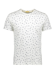 New in Town T-shirt SERAFINO T SHIRT 8923063 105