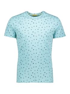 New in Town T-shirt SERAFINO T SHIRT 8923063 416